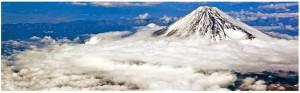 HP富士山写真