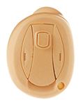 補聴器耳穴式